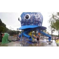 水上游樂項目|國外水上游樂項目有哪些|西拓游樂設備圖片