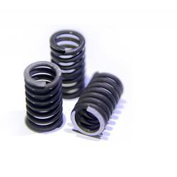 无锡压缩弹簧,卡塔罗弹簧(在线咨询),弹簧图片