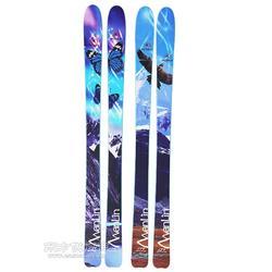 系列滑雪板 优质舒适滑雪初级板简介图片