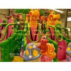 公园儿童游乐设备16人鹦哥炫舞YGXW三和游乐性价比高图片