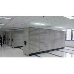 密集架 密集柜 档案架、睿健办公、镇远密集架图片