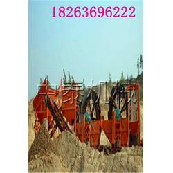 无锡洗沙生产线、中泰矿砂机械、制沙洗沙生产线图片