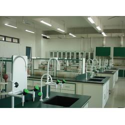 生物实验室_福建瀚森净化工程_福清实验室图片