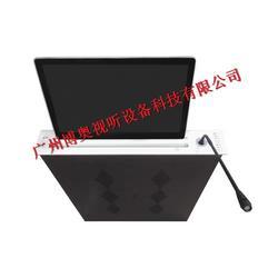 电动升降电教室电脑桌_吴忠电教室电脑桌_博奥(查看)图片