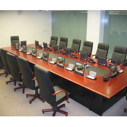 周口升降会议桌|实木升降会议桌|广州博奥(推荐商家)图片