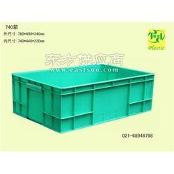 防静电周转箱生产商 防静电周转箱结实耐用 浦迪供图片