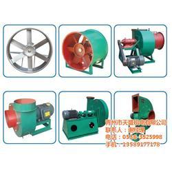 耐高温高湿风机定做-新疆耐高温高湿风机-诚信商家推荐天盛机电图片