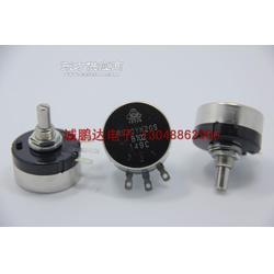 TOCOS RV30YN20SB502 碳膜电位器 大陆代理商图片