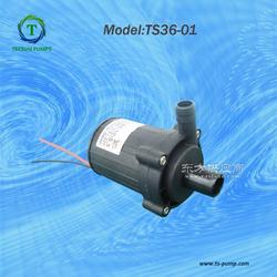 DC24V无刷直流水泵图片