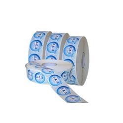 广州市富燊纸业科技 洗衣液标签打印-洗衣液标签图片
