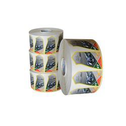惠州润滑油标签-富燊纸业实惠-润滑油标签采购图片