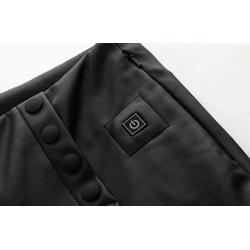 暖宮修身褲,嬡麗思智能服飾(在線咨詢),暖宮圖片