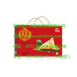 粽子、喜之丰粮油商贸、郑州粽子零售价图片