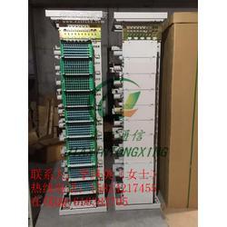 288芯直插盘式光纤配线架图片