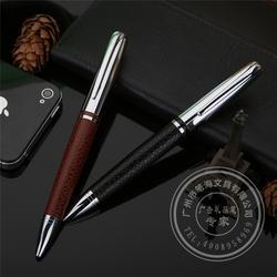 笔海文具、高级金属圆珠笔定制logo、咸阳高级金属圆珠笔图片