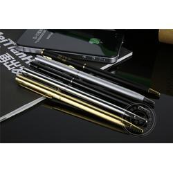 金属圆珠笔旋转笔芯|沈阳广告礼品圆珠笔|笔海文具(查看)图片