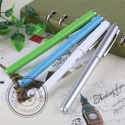 中性笔书法练字|笔海文具|芜湖彩色中性笔图片