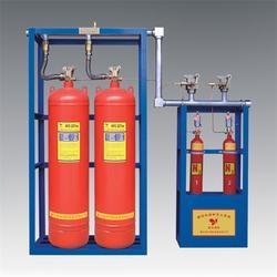 七氟丙烷、念海消防公司、七氟丙烷装置掉压图片