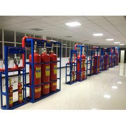柜式七氟丙烷-七氟丙烷-苏州念海消防图片