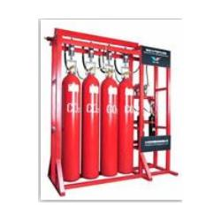 二氧化碳灭火装置维修-念海消防(在线咨询)-扬州二氧化碳图片