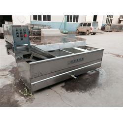 甘肃清洗机-多功能蔬菜清洗机报价-富瑞德食品机械(优质商家)图片
