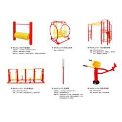 小区户外健身器材安装,怀柔户外健身器材,渤海体育优惠图片