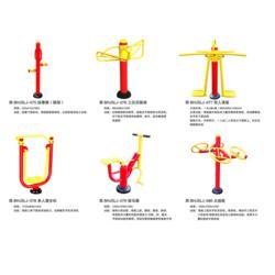 户外健身器材、渤海体育(在线咨询)、户外健身器材哪家好图片