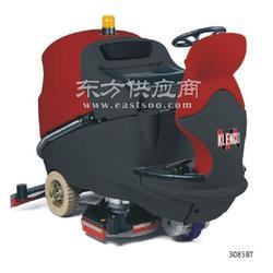 随行式洗地机 3085BT地刷有两个独立的马达驱动,可实现佳清洗效果图片