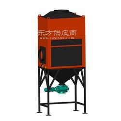 打磨粉尘大型工业集尘器哪种好图片
