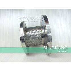 空气制冷机不锈钢耐压金属软管淞江超值服务图片
