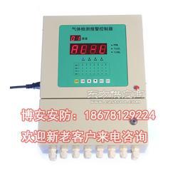 HD2100多通道数码管气体检测报警控制器图片