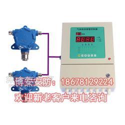 固定式工业甲醛气体报警器甲醛气体探测器安装接线方法图片