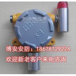 甲醛气体报警管理系统甲醛浓度报警控制器气体探测器图片