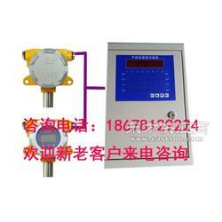 工业在线式异丁烯气体浓度检测仪报警器可燃气体泄漏探测器变送器图片