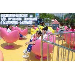 儿童游乐设备音乐喷泉广场生意火爆图片