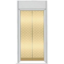观光电梯装潢报价、苏州高力电梯装饰、观光电梯装潢图片