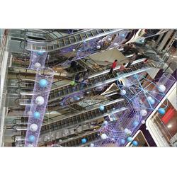 自动扶梯装潢,无锡自动扶梯装潢,高力电梯(优质商家)图片