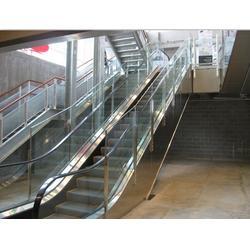 永州自动人行道装潢-苏州高力电梯装饰有限公司图片