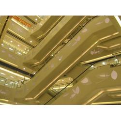 青岛自动人行道装潢-自动人行道装潢-高力电梯图片