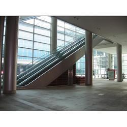 自动人行道装潢-苏州高力电梯-自动人行道装潢公司图片
