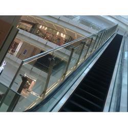 自动人行道装潢,苏州高力电梯装饰,自动人行道装潢哪家好图片