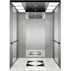 观光电梯装潢-苏州高力电梯装饰-观光电梯装潢哪里有图片