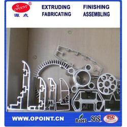 专业精密机械加工工厂电话 广东专业精密机械加工 弘博铝制品厂图片