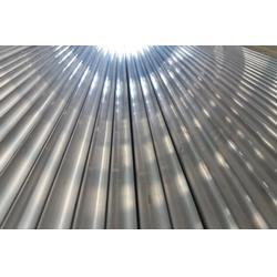 肇慶鋁管加工,弘博鋁制品廠,佛山鋁管加工直銷圖片
