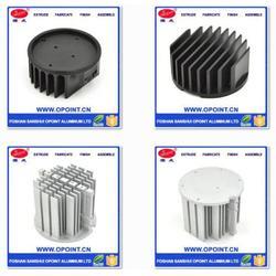 佛山专业铝型材公司_深圳专业铝型材_弘博铝制品厂图片