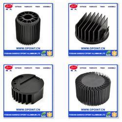 优质散热器型材定制、汕头优质散热器型材、弘博(图)图片