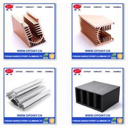 佛山电器散热器报价|阳江电器散热器|弘博铝制品厂图片