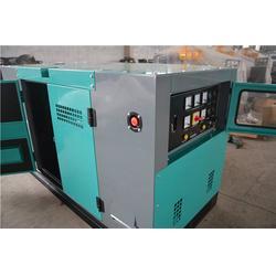 登封康明斯柴油发电机组设备|发电机|【雷鸣发电机】(多图)图片