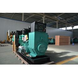 柴油发电机、【雷鸣发电设备】、新郑康明斯柴油发电机制造厂图片