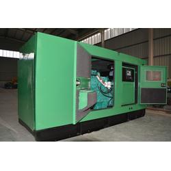 低噪音柴油发电机|柴油发电机|【雷鸣发电设备】图片